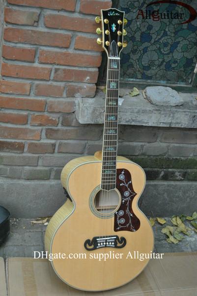 Guitarra Elétrica Acústica allguitar фото