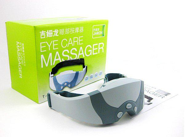 Magnetic Therapy Eye Massager Eyes Nurses Health Care