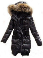 Cheap Down Coats Jackets Best Women Middle_Length Long