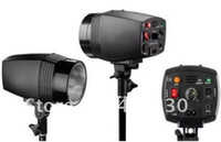 Wholesale 180W WS Studio Strobe Photo Flash Light PHOTOGRAPHY