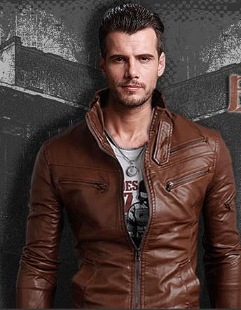 Mens Leather Jacket Reviews | Cool Leather Jackets Buying Guides