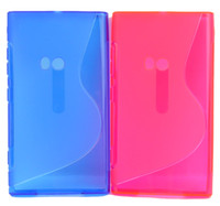 Cheap Silicone S line TPU Best For Nokia  Hot Selling