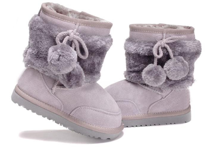 Best Toddler Snow Boots 2012 | Planetary Skin Institute