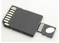 Wholesale w GB Microsd Memory Card Flash Memory Readers