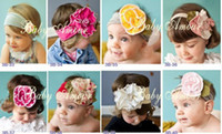 Wholesale BABY Headband baby hairband children hair bow children head band