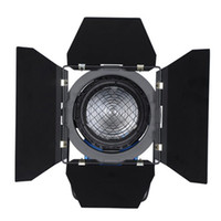 Wholesale 220V W Fresnel Tungsten Spotlight Studio Photography Video Light E2012A2