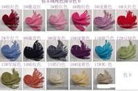 Wholesale 50pcs Pashmina Scarf Cashmere Wraps shawls Scarf Ponchos Shawl