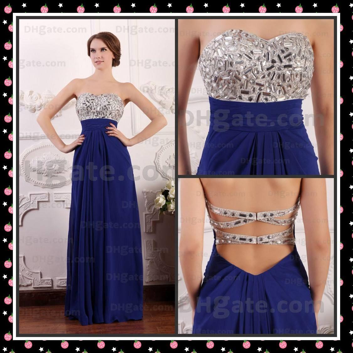 Simple Long Prom Dresses Cocktail Dresses 2016