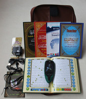 Wholesale LCD Special Toys Quran Pen Reader with Screen with books