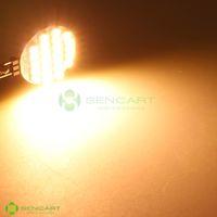 Wholesale Car light G4 SMD LED WARM White Marine Light Bulb Lamp Volt