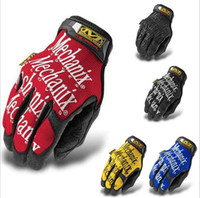 Wholesale Genuine MECHANIX WEAR SOF NAVY SEALS DEVGRU Gloves F1 Gloves Racing Gloves