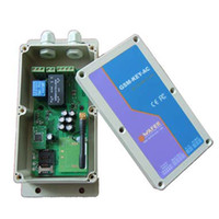 Wholesale GSM Controller Gate Garage Opener Key with Software to EasyGate DC Power