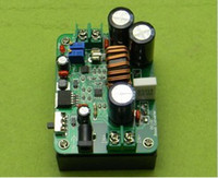 Wholesale 600W V to V Boost Converter Step up Module Power Supply DC DC converter for car