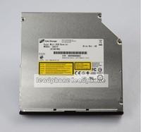 Wholesale Original GA31F DVD SATA slot load DVD RW dvd writer burner drive with labelflash function NEW