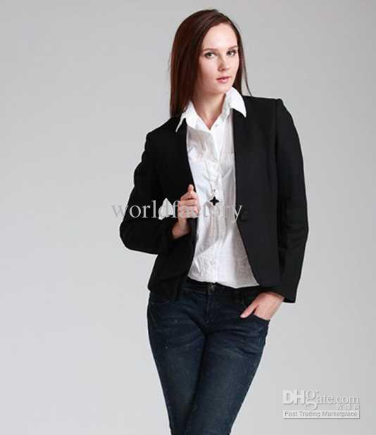Womens Dress Jackets Blazers | Fashion Ql