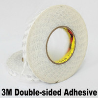 Wholesale 3M Double sided Adhesive Sticker Tape for LED Strip Lighting Accessories Reel m