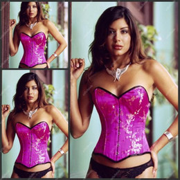 Wholesale C0R Good Quality Sweetheart Sheath Corset With A Cheap Price