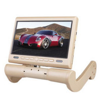 Wholesale 7 Inch For Volkswagen Car PC DVD Player with GPS TV WiFi G