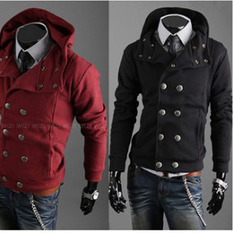 Wholesale Fashion men Hoodie hot mens slim fit hoody hoodies men shirts upper garment size M L XL XXL