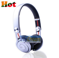 Wholesale Over Ear Headphones Headsets Folding DJ Stereo Headphones Earphones Drop shipping