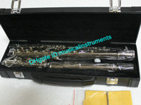 Wholesale New Arrival Flute Hole High Quality woodwind with case