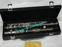 Wholesale New Arrival Flute with case Top Musical instruments