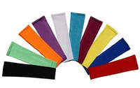 Wholesale NEW Basketball Shooting Arm Sleeve Cycling Golf Arm Bands Wind Protection SALE