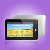 Wholesale 8650 Upgrade inch Google Android G Tablet PC MB GB GHz Camer WiF