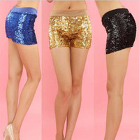 Stage clothing dancing wear fashion clubwear full Sequins sh...