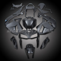 Wholesale fit for cbr600rr unpainted fairing cbr abs fairing kit injection mold