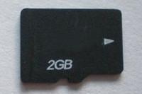 Memory Card 2 gb micro sd card - REAL GB MICRO SDHC SD microSD Memory Card GB TransFlash Cards NO Adapter Bulk Pakcage DHL
