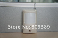 Wholesale pieces wireless pet immune pir motion sensor