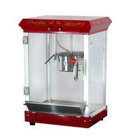 Wholesale Hot Sale V Electric oz Tabletop Popcorn Maker Machine