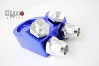 Wholesale Universal Oil Filter Cooler Sandwich Plate Adapter AN8 AN10