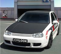 Wholesale black d carbon fiber vinyl car sticker carbon wrap air drain big grid air free bubble m thickness mm cfv30m