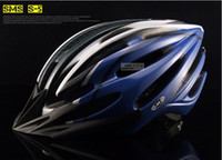 Wholesale SMS Professional Road Cycling Bicycle Helmet Mountain Bike Safety Helmet Fashion Racing Helmet