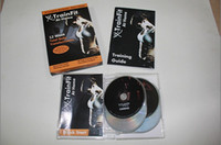 Wholesale X TrainFit At Home Workout Women s Complete Fitness DVDs pieces new arrival
