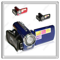 Wholesale S5Q DV139 digital video camera Camcorder Web Video Camera Mini DV DC quot LCD MP P x Zoom New AAAAVA