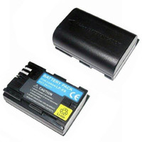 Wholesale S5Q LP E6 BATTERY FOR Canon D Mark II D D BG E6 grip AAAAWZ00BK