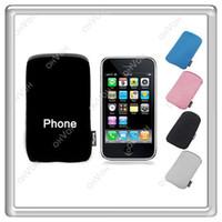 apple iphone sock - S5Q Soft Pocket Case Cover Velvet Pouch Bag Sock Protector For iPhone S GS AAAAMM