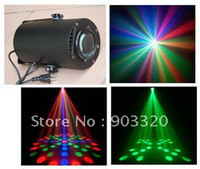 Wholesale Cheapest price of LED Moon flower LED Effect Light Stage Effect Light for Bar KTV hotel