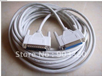 Wholesale Freeshipping M LENGTH WATERPROOF ILDA CABLE FOR LASER LIGHT DMX CABLE