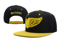 Wholesale 2012 New WuTang Wuzona Caps Snapback Hat Caps Hiphop WuTang Wuzona freeshipping