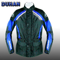 Wholesale Motorcycle Jackets racing jacket Motorcycle racing suit Green Blue waterproof amp windproof