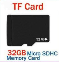 Wholesale Real GB microSD micro SD memory card TF card Full Capacity GB G w adapter for phone camera