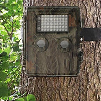Wholesale 2 inch LCD Display MP Wireless Scouting Field Hunting Camera Digital Trail Camera