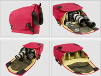 Wholesale 7 Million Dollar Home D7 Million Dollar Home Digital DSLR Camera Bag Photo Bag Five Colors