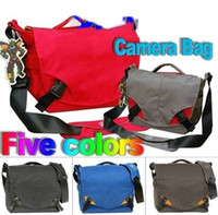 Wholesale 5 Million Dollar Home D5 Million Dollar Home Digital DSLR Camera Bag Photo Bag Five Colors