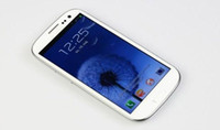 Wholesale Cheap phone STAR i9300 quot Touch Screen Quad Band Dual SIM Card Cellphone not smart phone