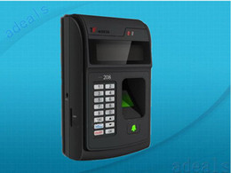 Wholesale Biometric Fingerprint reader door lock pin code Access Control EM card reader O201